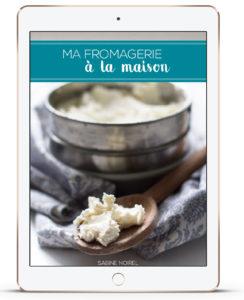 Comment faire du fromage maison ?
