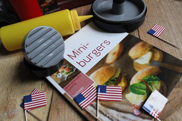 Test Et Avis Sur La Gifi Box Hamburger